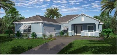 Vero Beach Single Family Home For Sale: 6565 Martinique Way