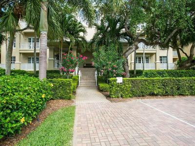 Palm Isl Plantation Condo/Townhouse For Sale: 104 Island Plantation Terrace #204