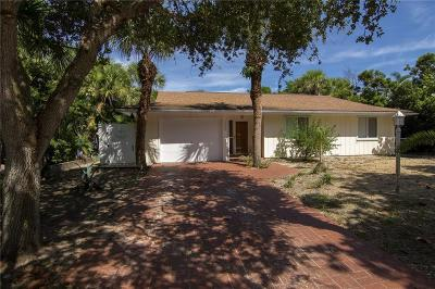 Vero Beach FL Single Family Home For Sale: $549,000