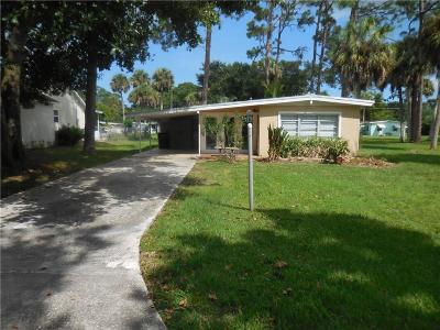 Vero Beach Single Family Home For Sale: 2126 79th Court