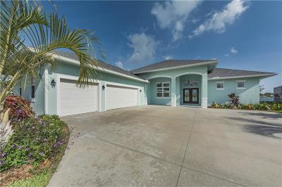 Sebastian FL Single Family Home For Sale: $449,900