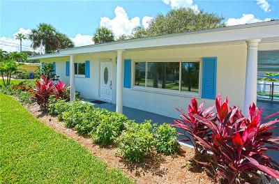 Vero Beach Single Family Home For Sale: 4701 Bethel Creek Drive