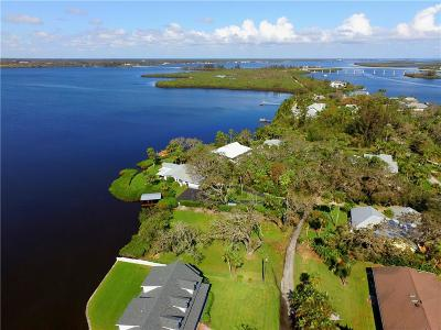 Vero Beach, Indian River Shores, Melbourne Beach, Melbourne, Sebastian, Palm Bay, Orchid Island, Micco, Indialantic, Satellite Beach Residential Lots & Land For Sale: 355 Cathedral Oaks Drive