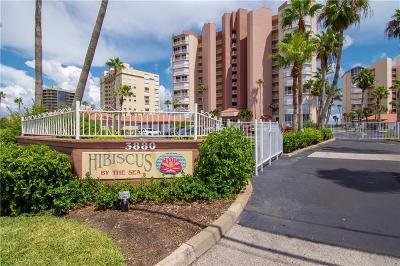 Hutchinson Island Condo/Townhouse For Sale: 3880 Highway A1a #1102