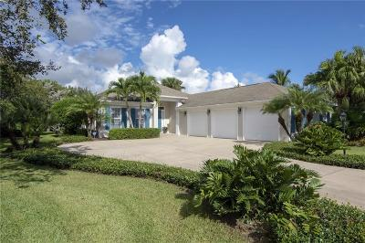 Single Family Home For Sale: 232 SW Oak Hammock Circle