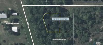 Vero Beach, Indian River Shores, Melbourne Beach, Melbourne, Sebastian, Palm Bay, Orchid Island, Micco, Indialantic, Satellite Beach Residential Lots & Land For Sale: 9725 21st Lane