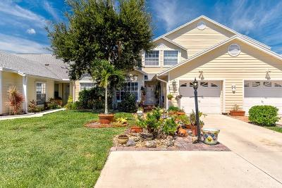 Village Walk, Village Walk South Single Family Home For Sale: 470 9th Place