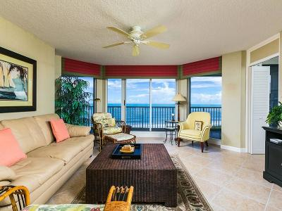 Hutchinson Island Condo/Townhouse For Sale: 5049 Highway A1a #1703