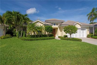 Bermuda Club Single Family Home For Sale: 1183 Governors Way