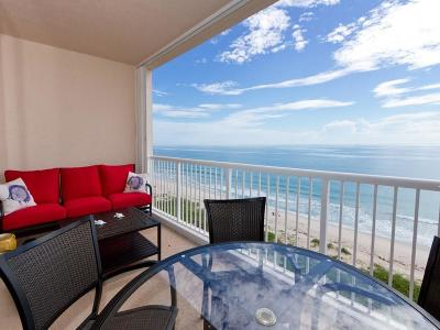 Hutchinson Island Condo/Townhouse For Sale: 4160 Hwy A1a #903A