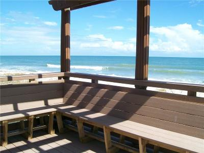 Hutchinson Island Condo/Townhouse For Sale: 4250 Hwy A1a #1006th #1006
