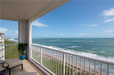 Fort Pierce Condo/Townhouse For Sale: 4160 Hwy A1a 1201st A #1201