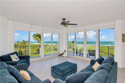 Condo/Townhouse Sold: 3000 Highway A1a #3A