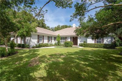 Marbrisa Single Family Home For Sale: 300 Marbrisa Drive
