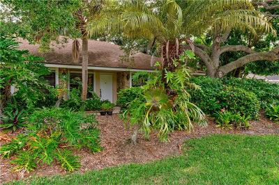 Castaway Cove Single Family Home For Sale: 1052 Poitras Drive