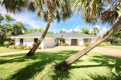 Moorings Single Family Home For Sale: 985 Treasure Lane