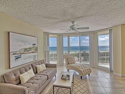 Hutchinson Island Condo/Townhouse For Sale: 5049 Highway A1a #903