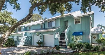 Sebastian Condo/Townhouse For Sale: 6526 River Run Drive #6526