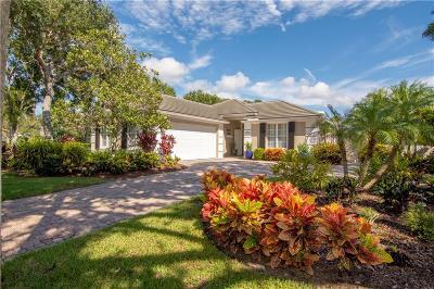 Bermuda Bay Single Family Home For Sale: 101 Laurel Oak Lane