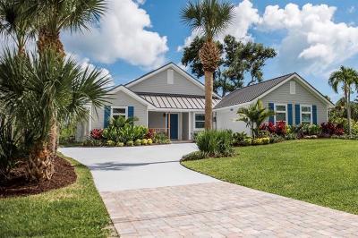 Riverside Estates Single Family Home For Sale: 1006 Morningside Drive