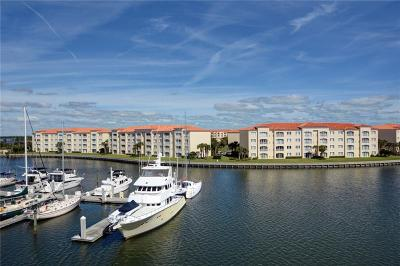 Fort Pierce FL Condo/Townhouse For Sale: $365,000