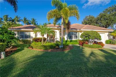 Bermuda Club Single Family Home For Sale: 9062 Castle Harbour Circle