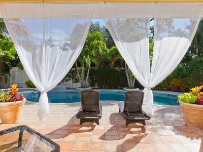 Vero Beach Single Family Home For Sale: 430 34th Avenue