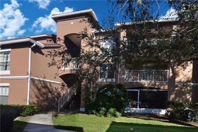 Vero Beach Condo/Townhouse For Sale: 5060 Fairways Circle #F302