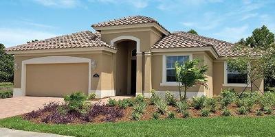 Vero Beach Single Family Home For Sale: 8369 Paladin