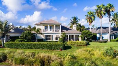 Vero Beach Single Family Home For Sale: 702 Grove Place