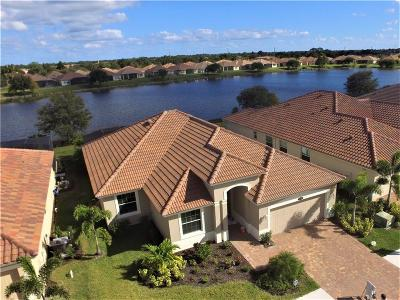 Vero Beach Single Family Home For Sale: 1776 SW Belmont Circle