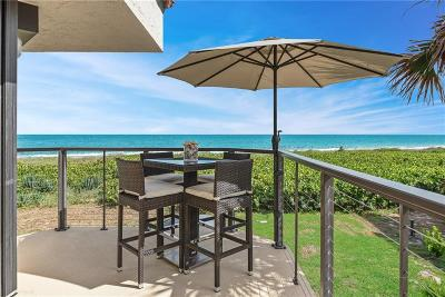 Hutchinson Island Condo/Townhouse For Sale: 4100 Highway A1a #421