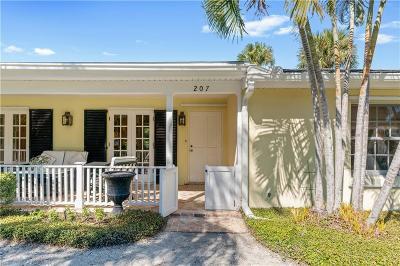 Vero Beach Single Family Home For Sale: 207 Conn Way