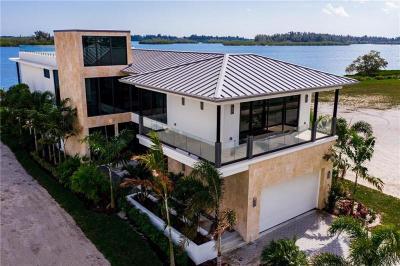 Vero Beach Single Family Home For Sale: 4844 Harbor Drive