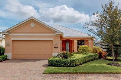 Vero Beach Single Family Home For Sale: 248 SW 11th