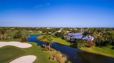 Vero Beach Single Family Home For Sale: 295 Seabreeze Court