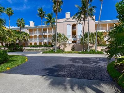 Vero Beach Condo/Townhouse For Sale: 1250 Southwinds Boulevard #313