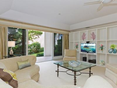 Vero Beach Condo/Townhouse For Sale: 1250 Southwinds Boulevard #110