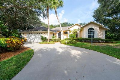 Castaway Cove Single Family Home For Sale: 1150 Pegasus Place