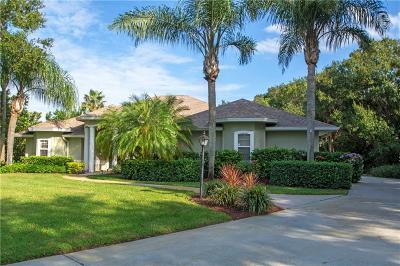 Vero Beach Single Family Home For Sale: 200 39th Court