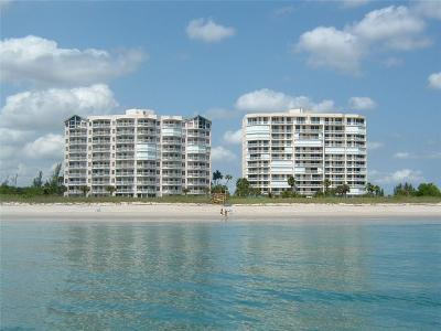 Hutchinson Island Condo/Townhouse For Sale: 3880 A1a #603