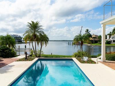 Vero Beach Single Family Home For Sale: 122 Springline Drive