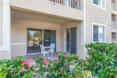 Vero Beach Condo/Townhouse For Sale: 1650 42nd Circle #103