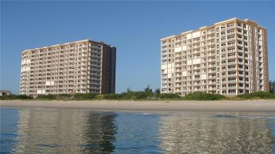 Hutchinson Island Condo/Townhouse For Sale: 4160 Hwy A1a 207th #207A