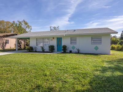 Single Family Home For Sale: 5856 59th Drive