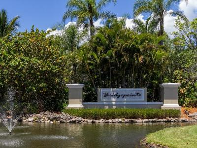 Vero Beach, Indian River Shores, Melbourne Beach, Melbourne, Sebastian, Palm Bay, Orchid Island, Micco, Indialantic, Satellite Beach Single Family Home For Sale: 1945 Bridgepointe Circle #69
