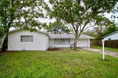 Vero Beach Single Family Home For Sale: 290 SW 20th Avenue