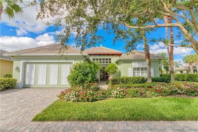 Vero Beach Single Family Home For Sale: 9175 Seasons Terrace