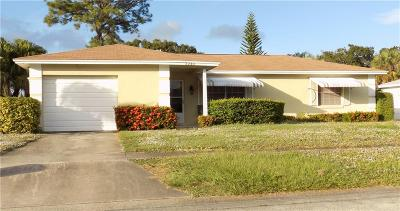 Vero Beach Single Family Home For Sale: 2240 4th Place