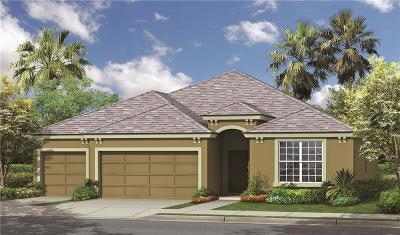 Vero Beach Single Family Home For Sale: 5949 Brae Burn Circle